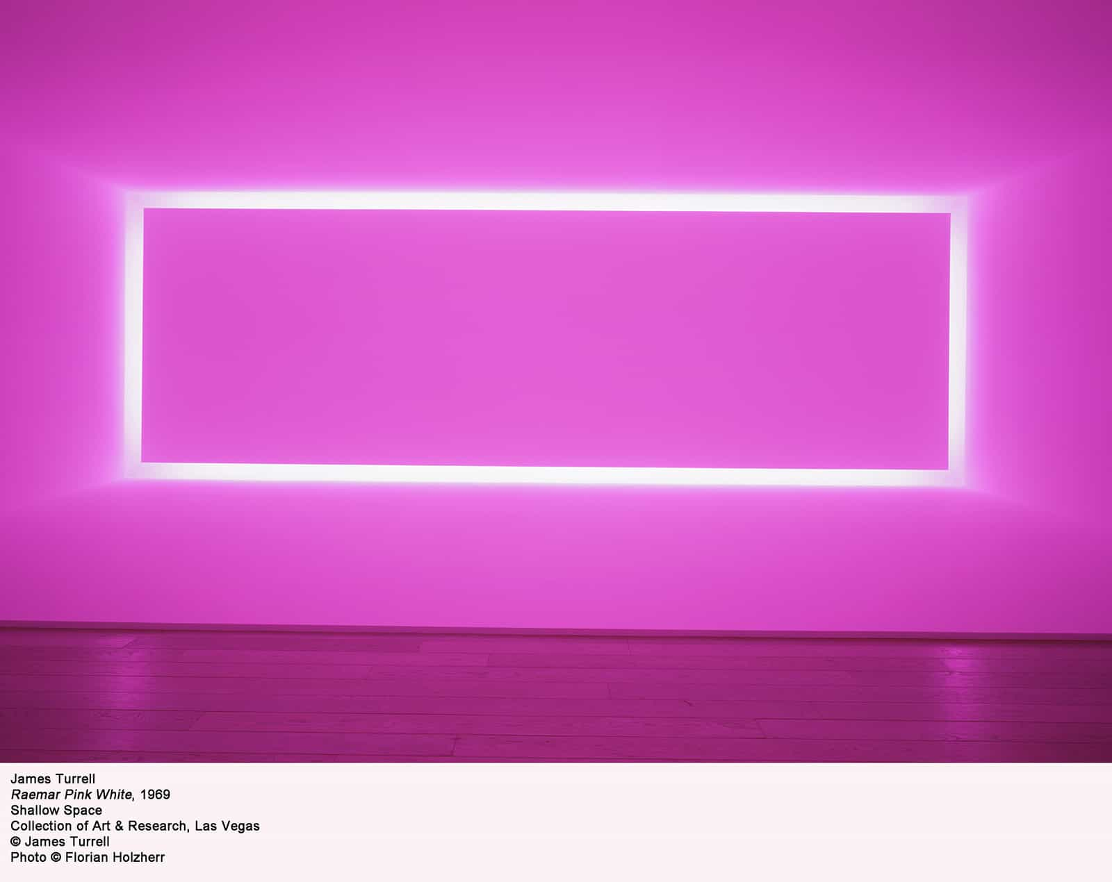 James Turrell Will Change Your Perspective Of Perception