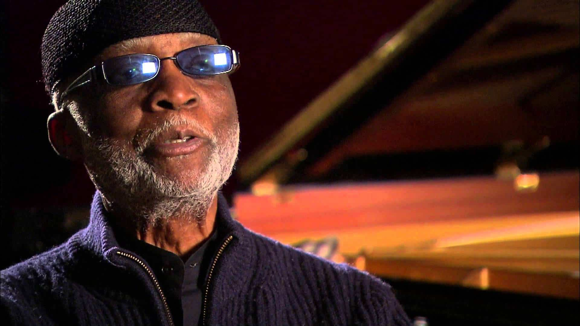 If you don&#39;t know <b>Ahmad Jamal&#39;s</b> music, you&#39;ve got to check him out. - play_your_brand_like_music_3_ahmad_jamal