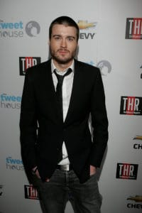 Mashable's Pete Cashmore, as seen wearing a version of his typical signature outfit at the opening night of the well-attended South By Southwest [SXSW] festival in Austin, TX [2010].