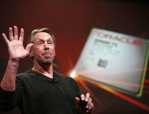 Larry Ellison – A Profile In Style