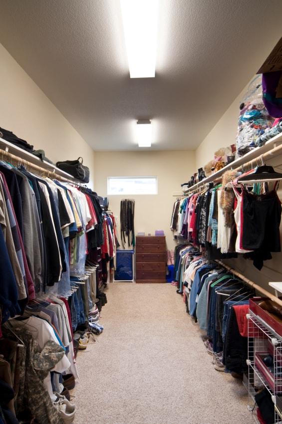 Closet Talk
