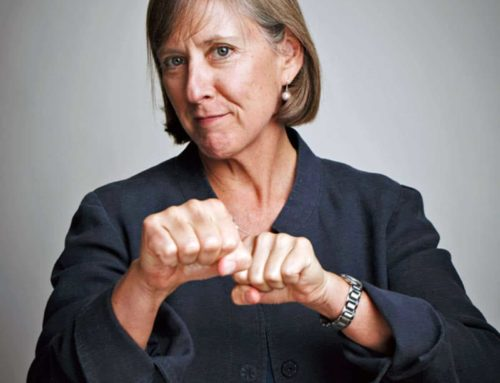 Mary Meeker – A Profile In Style