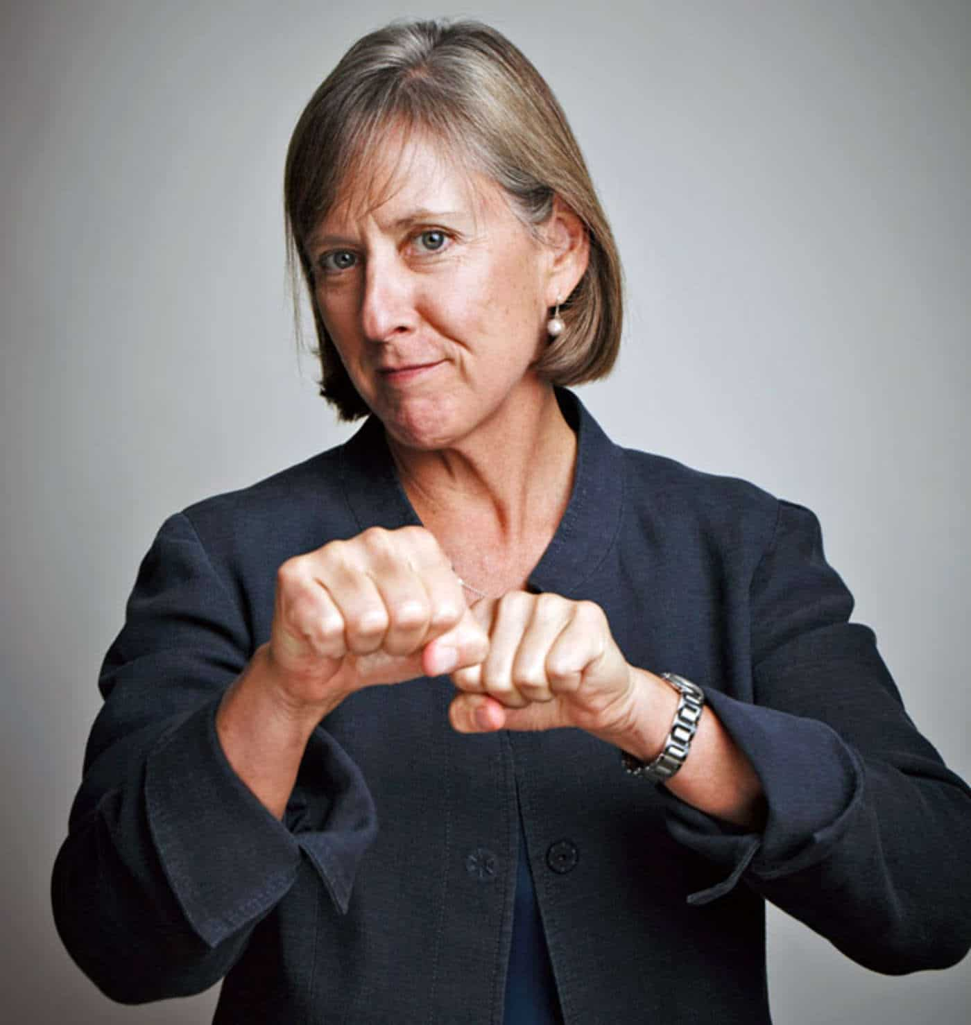 Mary Meeker; Profile In Personal Style; Profile In Style
