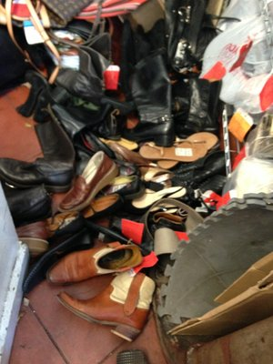 Closet Talk – Take Control of The Closet
