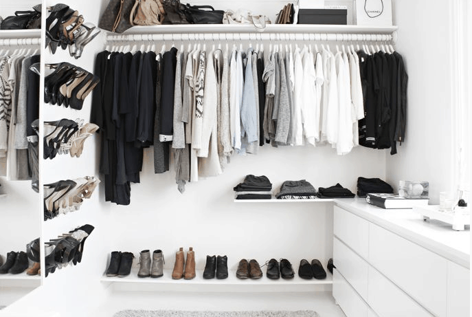 Closet Talk – The Micro Emotions of Your Personal Style