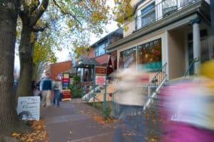 Second Hand Clothing Stores Portland Oregon