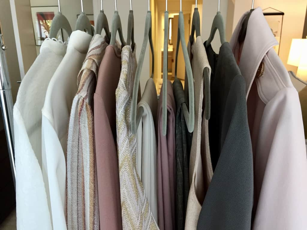 Freak Out About What to Wear - Closet Talk