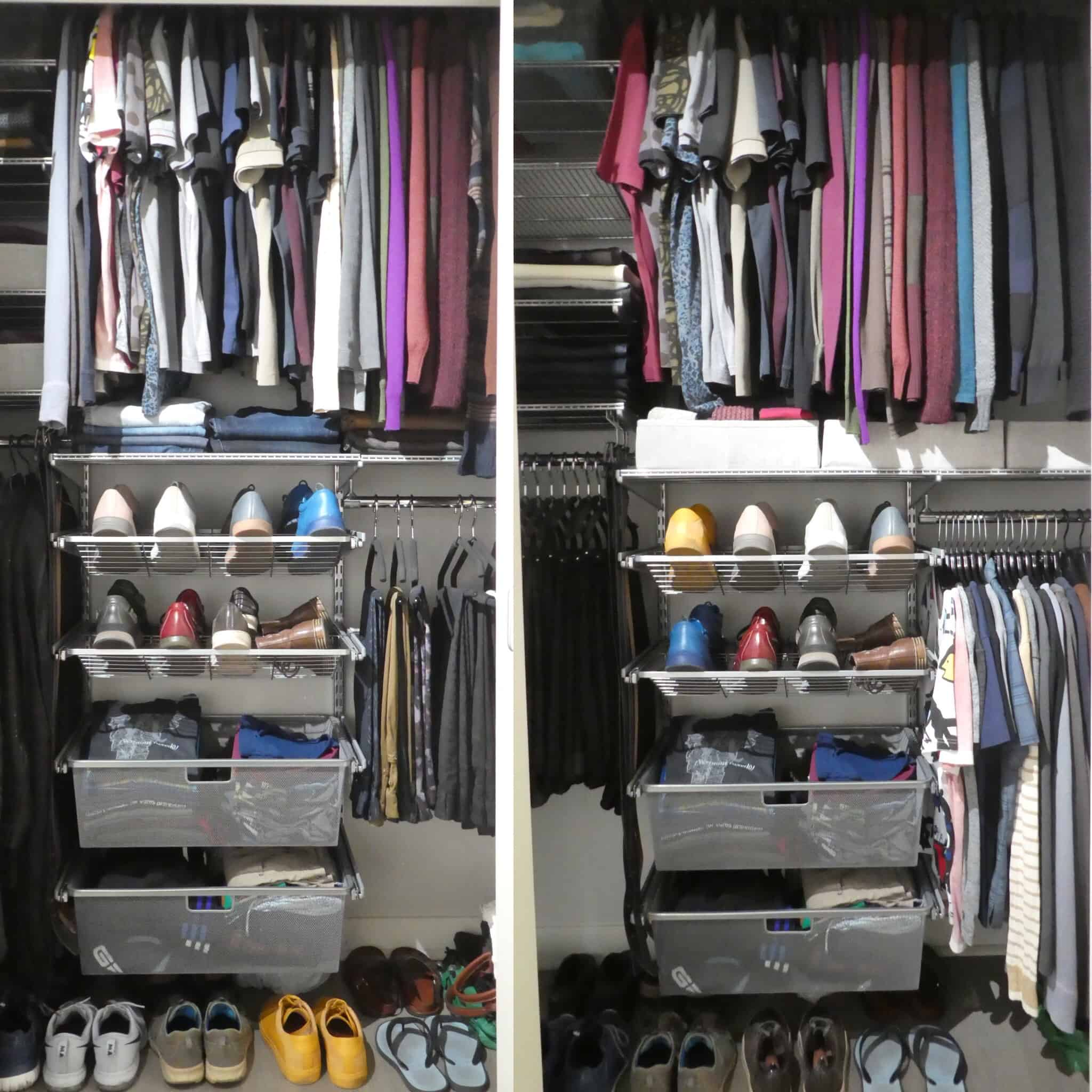 gray doors beauty sliding foundation the concepts of modern closet