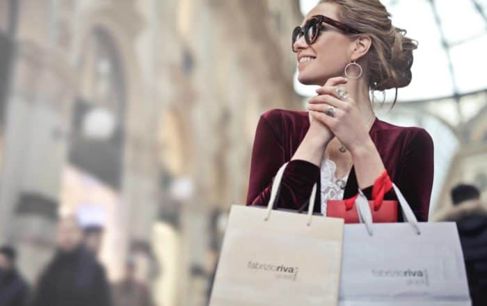 The Inequality of Luxury Fashion