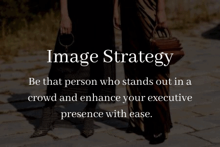 image strategy