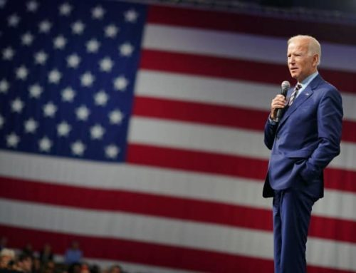 Wasting Energy to Tarnish Biden's Image