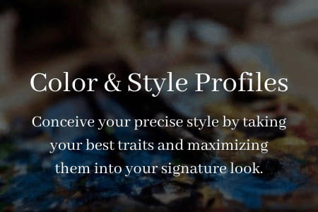 color and style profile